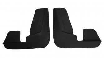 Увеличенные брызговики передние для Рено Каптур
