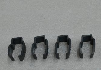 Защёлки для крепления заглушек №5, №5М