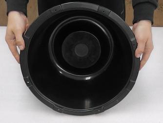 Многофункциональный бокс в запасное колесо