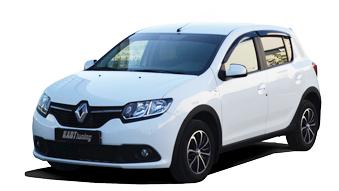 Renault Sandero Stepway / Sandero